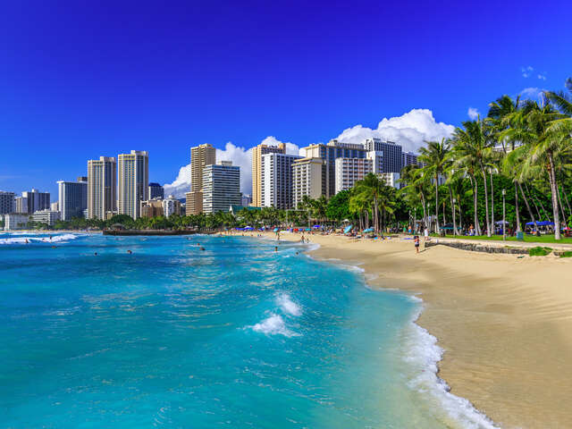 Is Your Hawaii Vacation Complete?
