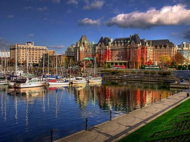 Happy Birthday Canada! Celebrating Canada's Travel Treasures