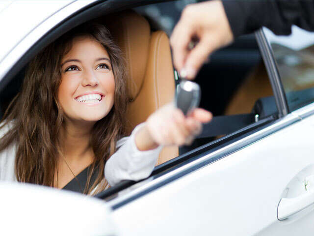 Finding the right Rental Car Company for you