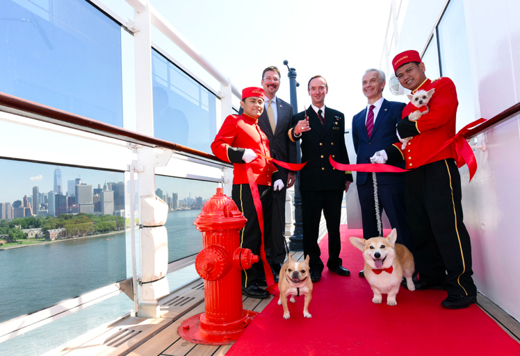 You Can Take Your Pet On This Cruise