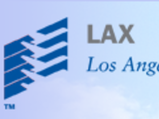 Operational Changes At Lax this week