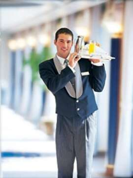 Elegance & Adventure Await You - with Crystal Cruises