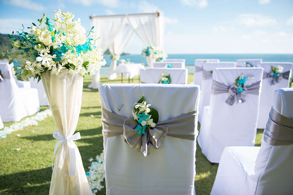 How To Find The Perfect Resort For Your Wedding