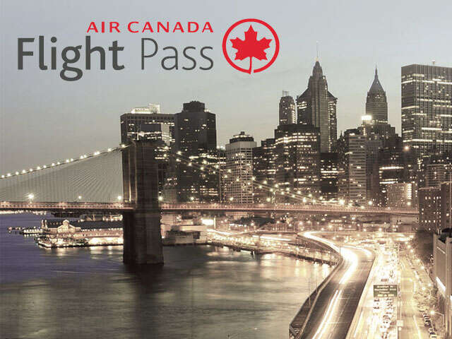 Plan ahead like a Pro with the Flight Pass for Business