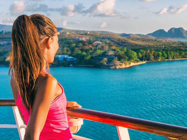 Caribbean Cruise Update