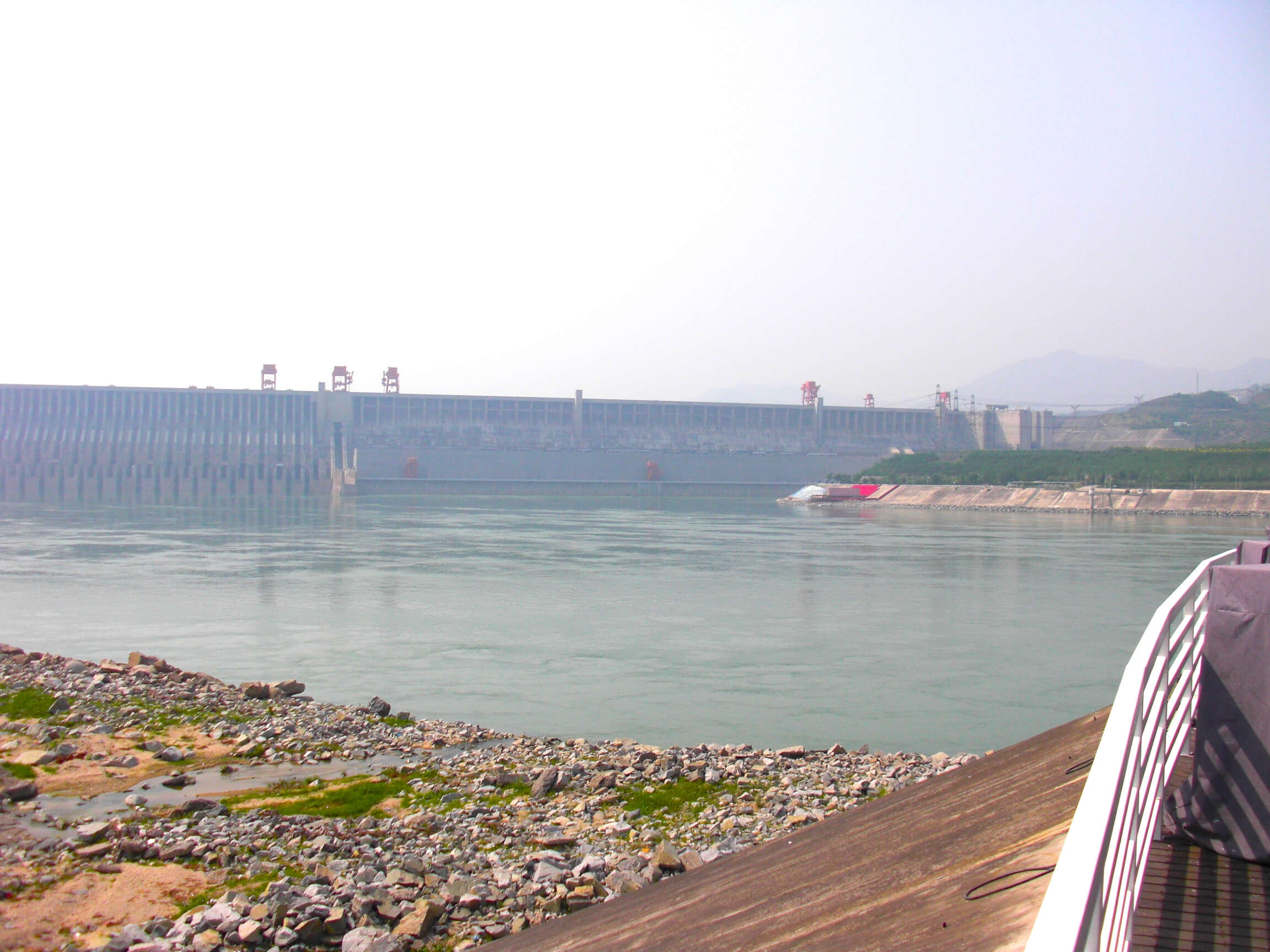 3 Things You Didn't Know About The 3 Gorges Dam