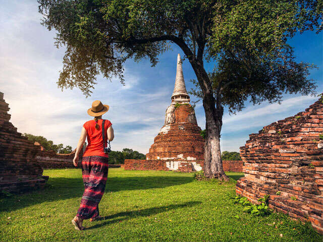 8 Things Everyone should do in Thailand
