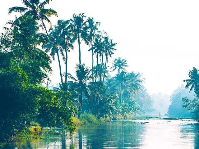 Southern Spice (Start Chennai, end Cochin)