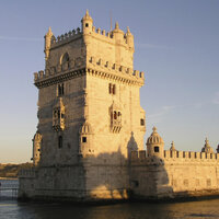 Monastery of the Hieronymites and Tower of Belem
