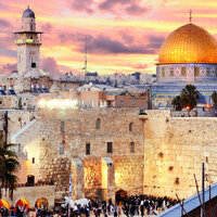 Bible Lands Tours
