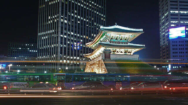 Seoul'd: There's More to Korea than the Winter Olympics