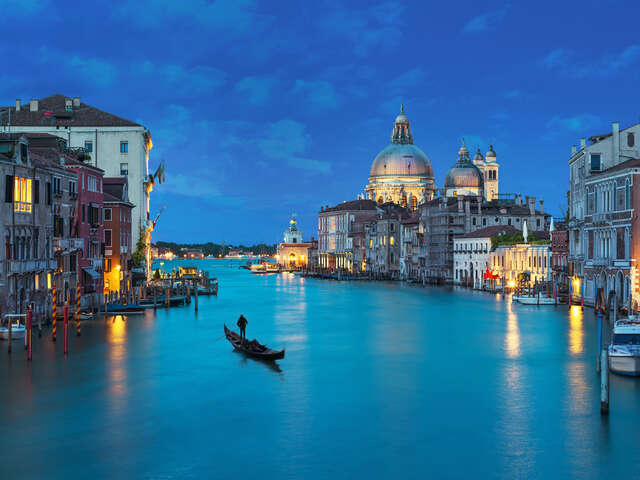 Ultimate Italy with Venice Simplon Orient Express (Summer 2018)