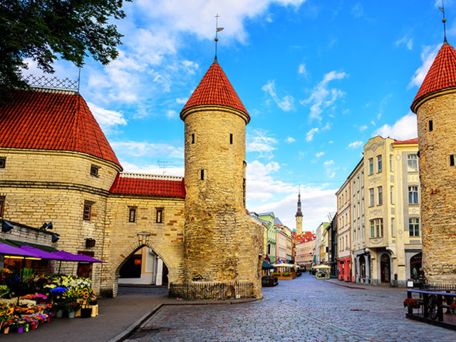 Discover the Secrets of Estonia with Europe Express