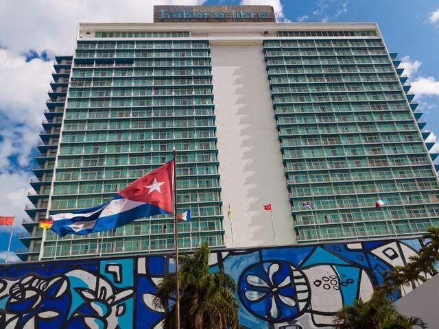 Modern Havana