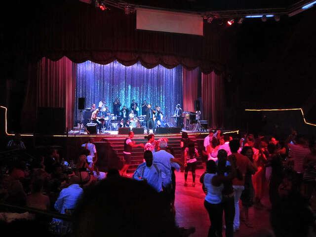 Casa de la Musica Miramar