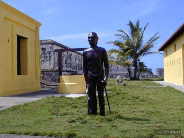 Matachin Museum Baracoa