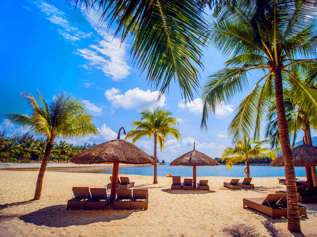 Top 3 Reasons to Book All-Inclusive Vacations in the Caribbean and Mexico