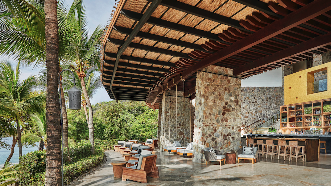 The Only 5-Star Resort in Latin America Gets a $35 Million Reno