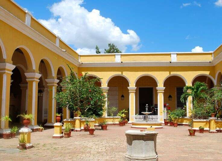 Museum of Colonial Architecture