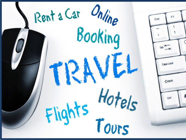 Did you know that you can book your getaway with McPhail Travel online?