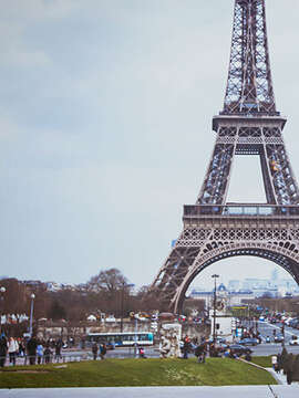 Romance in Europe   Itineraries to Swoon For