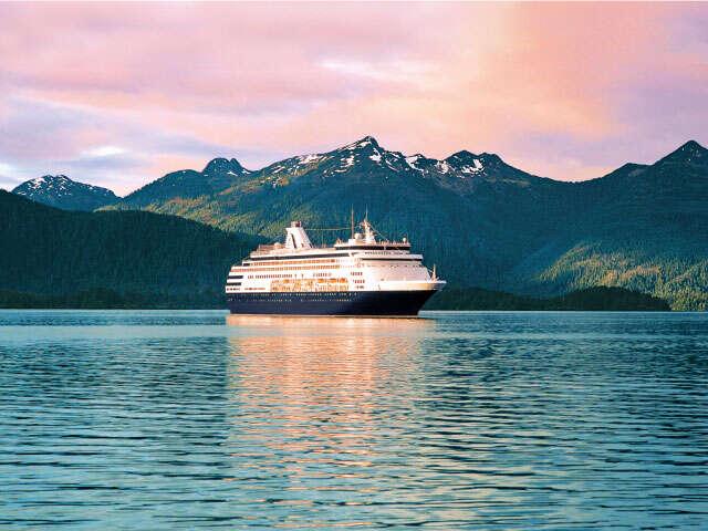 Top 3 Questions about Alaska Cruising
