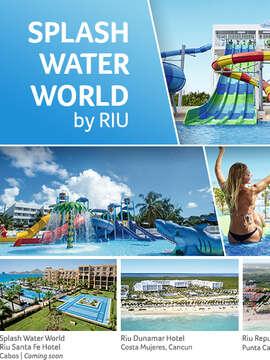 SPLASH WATER WORLD by RIU