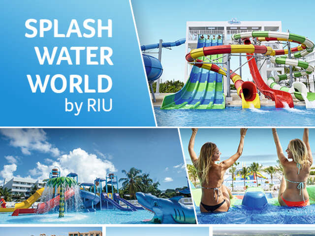 SPLASH WATER WORLD by RIU