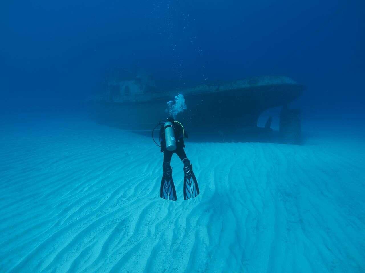 Bermuda...a Watery Xanadu