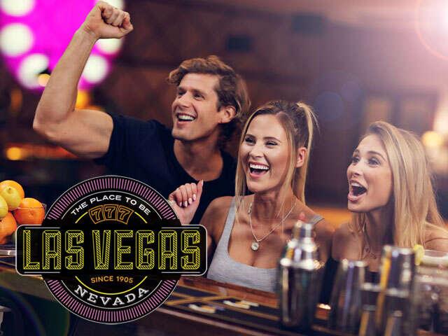 Top 5 Sports Bars in Las Vegas