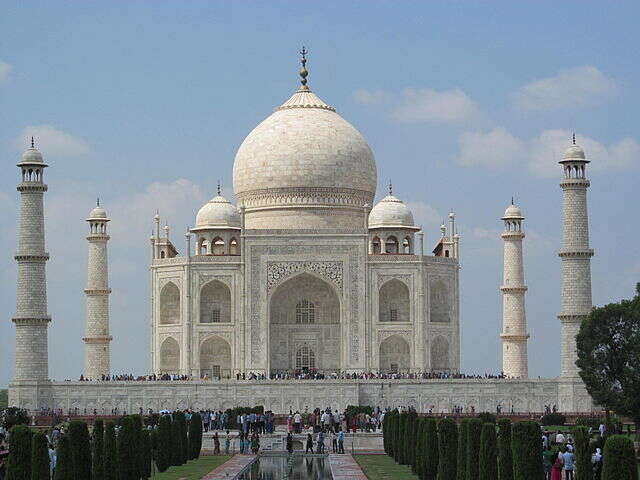 6 Things You Need to Know About Travel to India's Golden Triangle