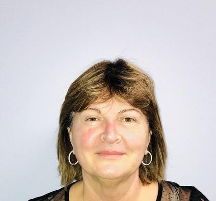 Erika Nikolic
