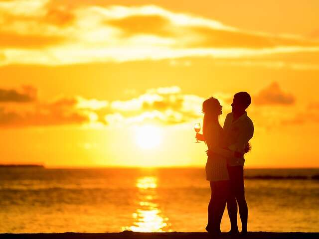 Romance Travel