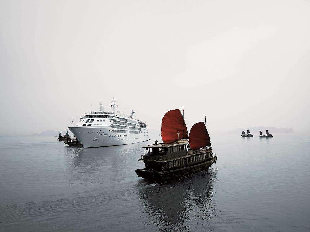 Asia An All-Inclusive Adventure