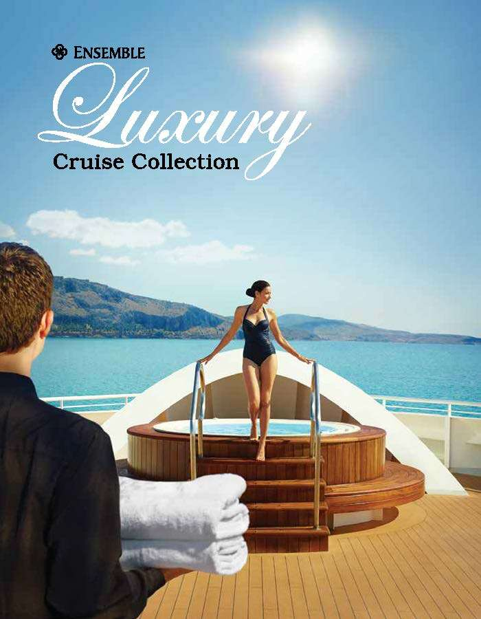 Ensemble Luxury Cruise Collection