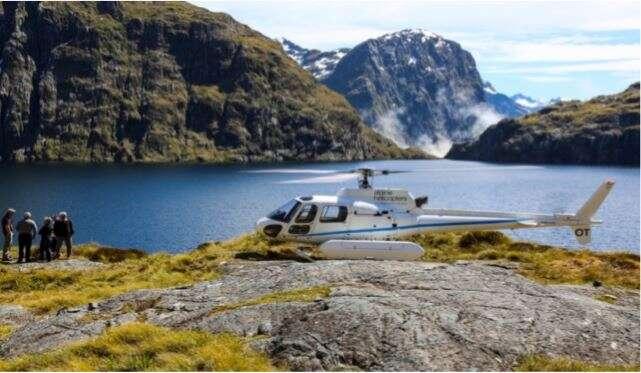 Mineret Station – Hunting, Fishing, Heli Skiing