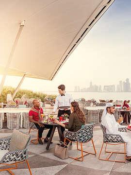 Qatar: More Than Meets the Eye
