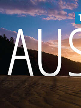 Why Australia? World-Class Food & Wine, Stunning Aquatic & Coastal Attractions and Incredible Nature & Wildlife