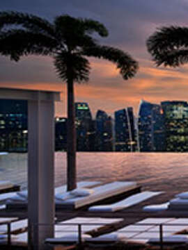 Singapore – Where Passion and Possibilities Meet