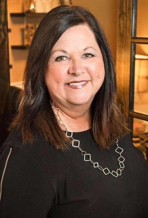 Judy Van Wilpe