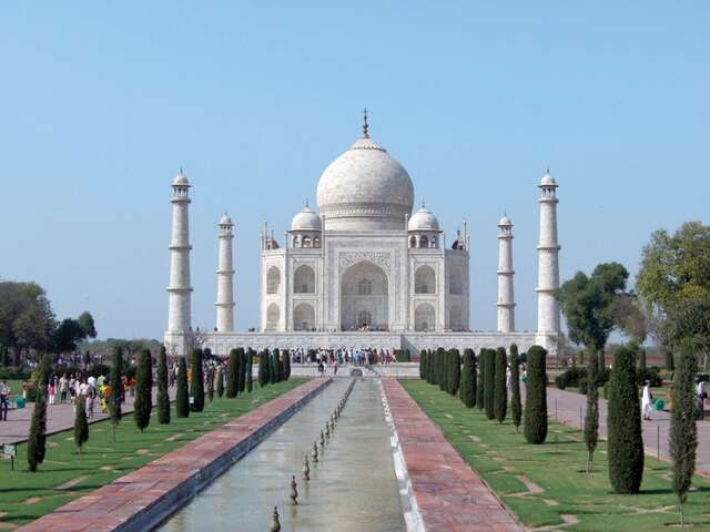 Experience the wonder of Incredible India with SITA World Tours