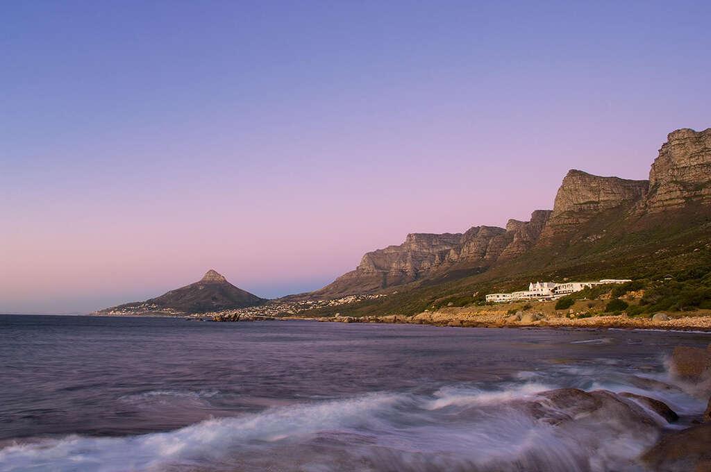 Staying Places: Twelve Apostles Hotel & Spa