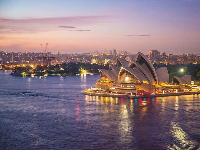 What Makes Sydney So Popular