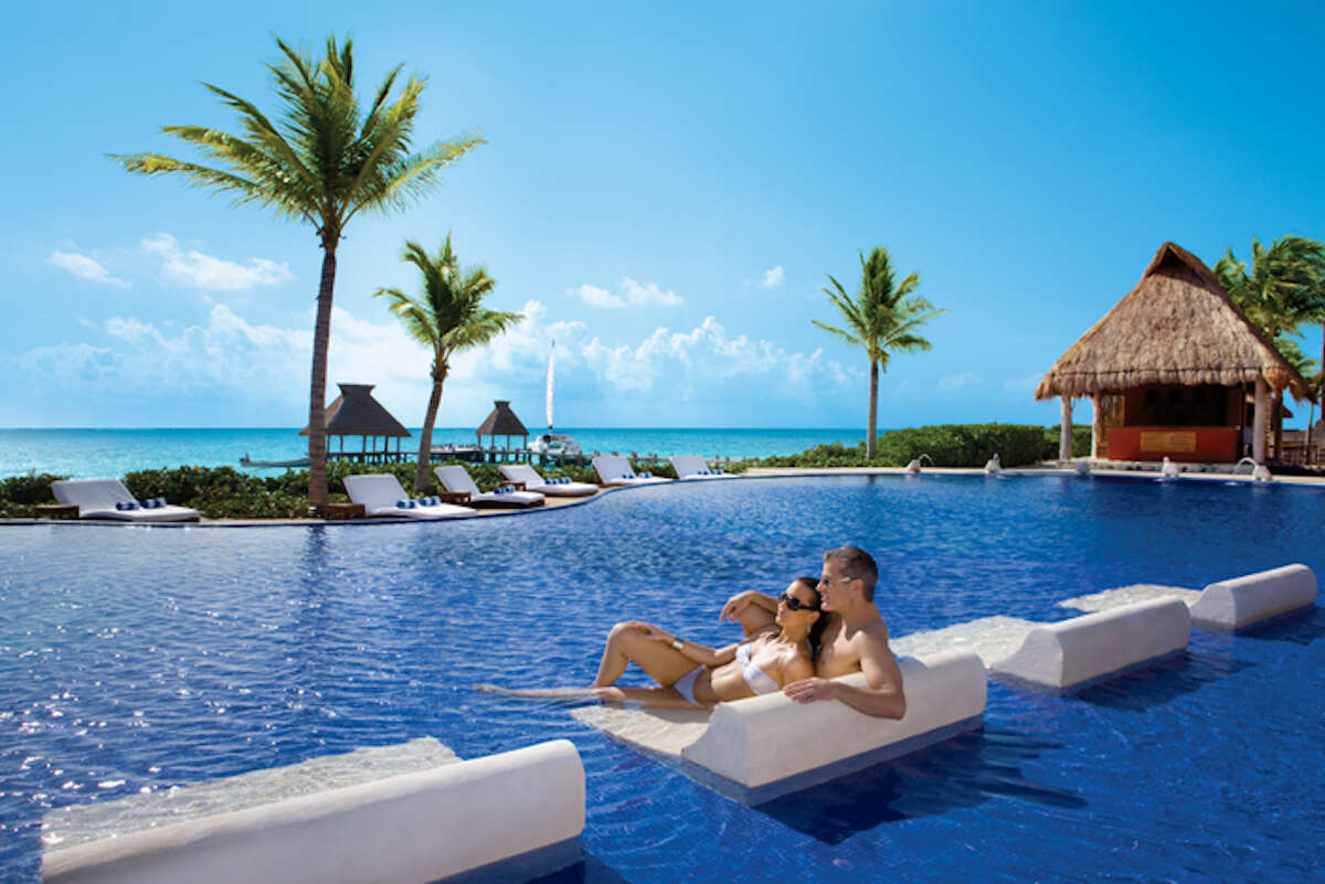 AMResorts - All inclusive Experiences for Vegans too!