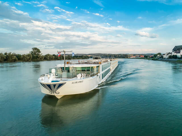 Uniworld and U by Uniworld Launch Biggest Savings of the Year on 2019 Voyages