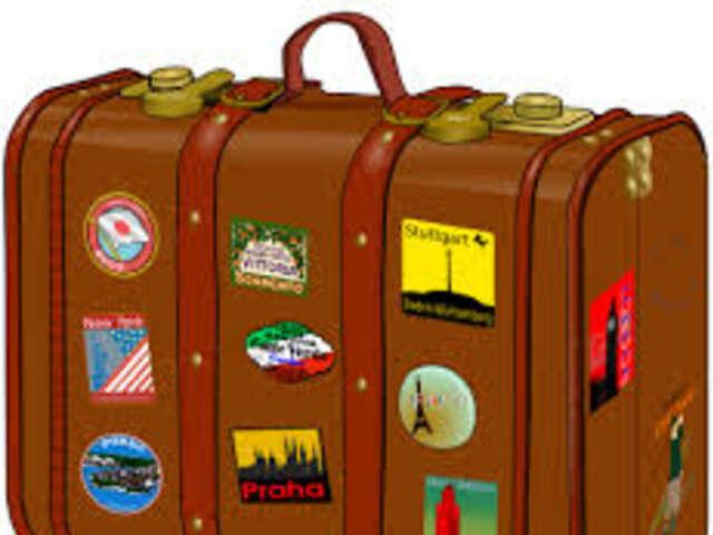 New Baggage Fees WJV