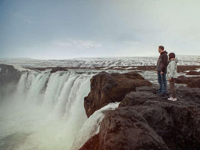 7-Day Wellness Iceland Adventure