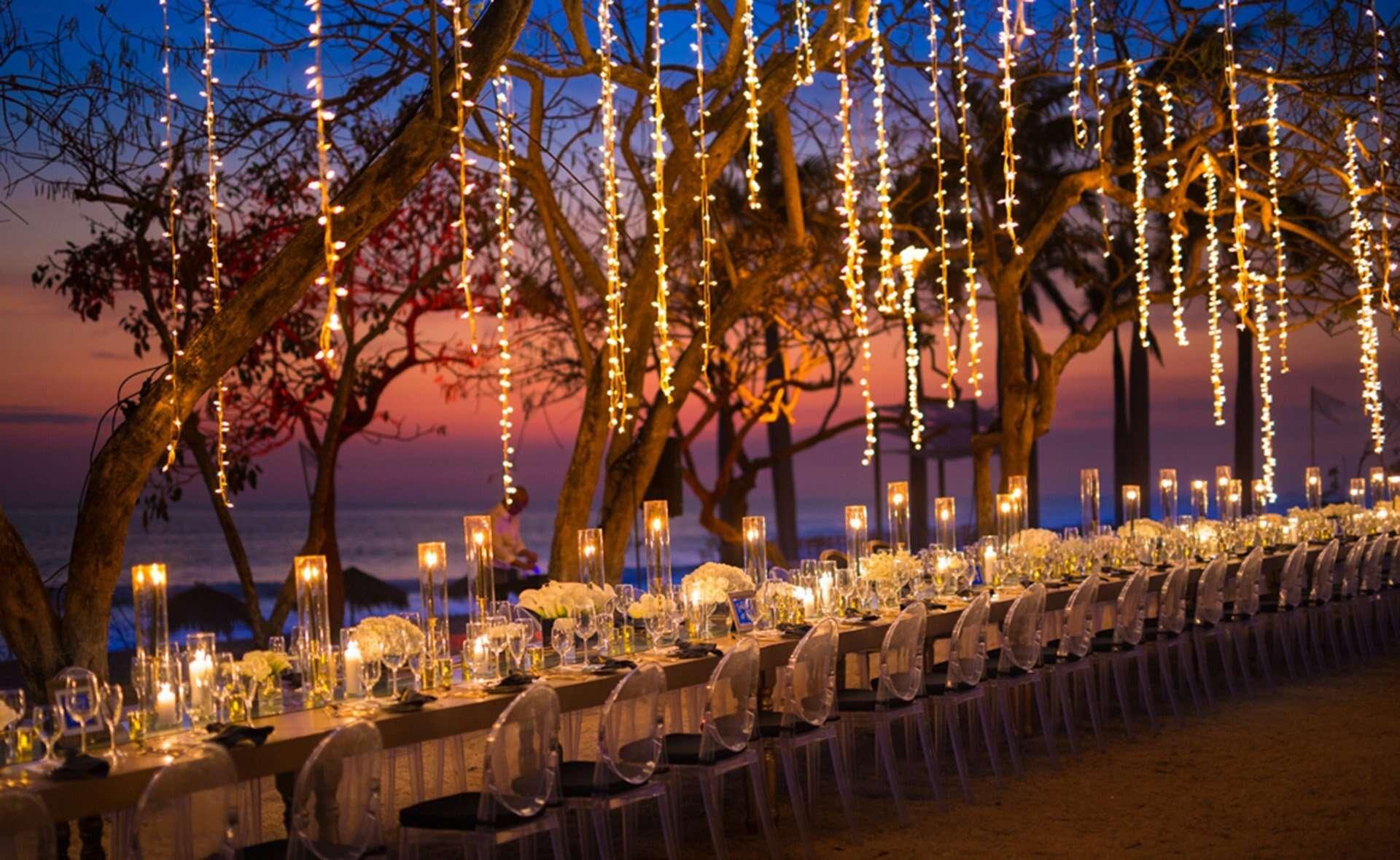 Krysta and Jeffrey's Destination Wedding