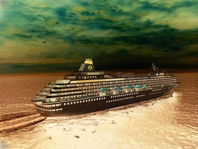 Crystal Cruises Announces New Getaways For 2019