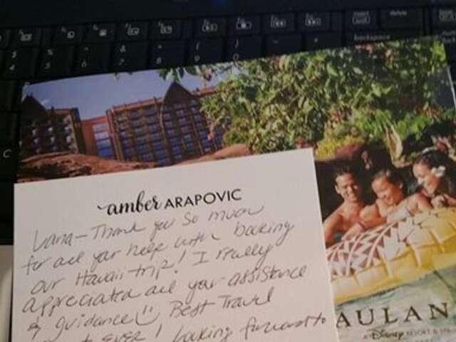 Thank you, Quintess Travels.